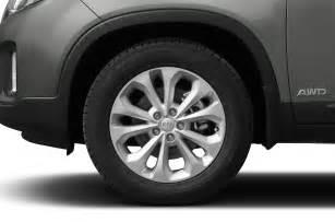 Kia Suv Tires 2011 2013 Kia Sorento Review From Consumer Reports