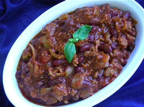 best chilli the best chili you will taste