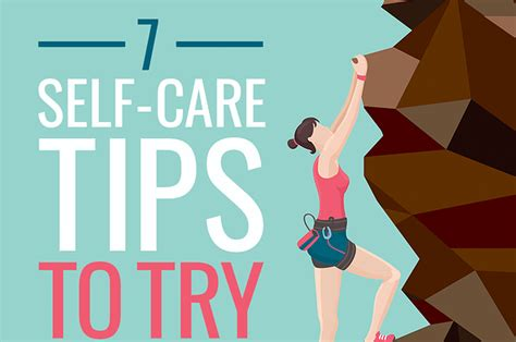 7 Tricks To Try On Your by 7 Self Care Tips To Try This Week Istackr