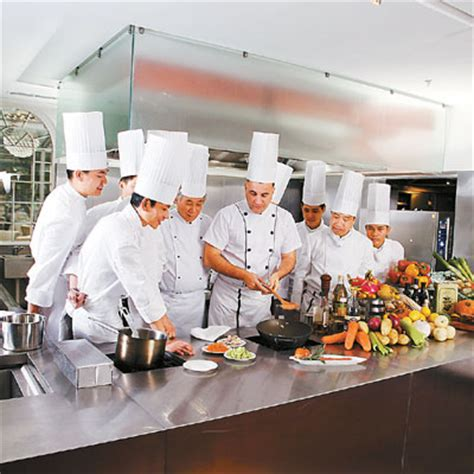 cooking school enter your topic here