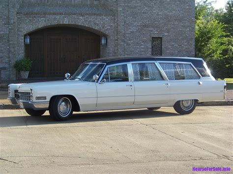1966 Cadillac Hearse by 1966 Cadillac Superior Royale Coach Martin Luther King