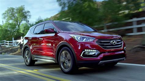 Ultimate Car Wallpaper by 2017 Hyundai Santa Fe Limited Ultimate Hd Car Wallpapers