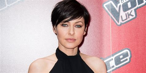 she she the voice uk emma willis admits she doesn t know if she