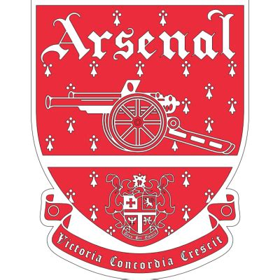 Kaos Arsenal Arsenal Creative 3 arsenal fc european football logos