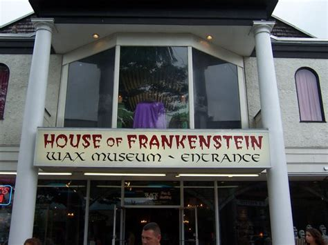 house of wax museum the top 10 things to do near lone bull pancake steak lake george