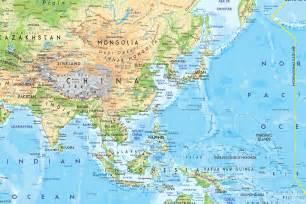 asain map asian access downloads maps