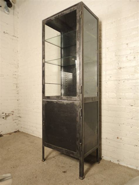industrial style display cabinet cabinet the most impressive home design