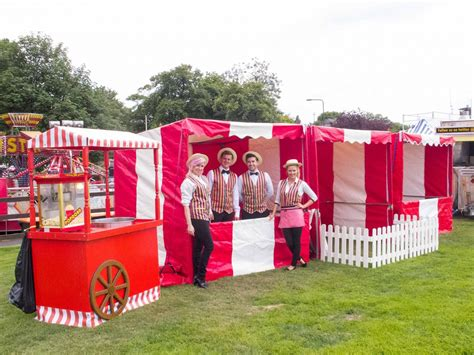 at stall fun4events funfair stall hire uk activities for all events
