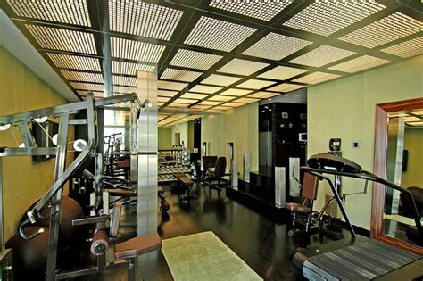 top 5 most extravagant personal home gyms exercise