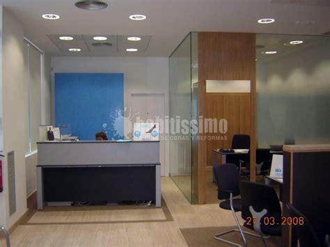 oficina barclays madrid nuevas oficinas barclays bank proyectos reformas locales