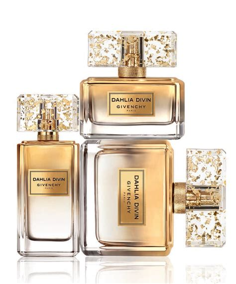 Harga Parfum Givenchy Dahlia Divin dahlia divin le nectar de parfum givenchy perfume a new