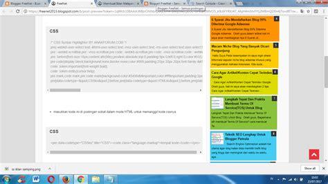 tutorial membuat web sederhana dengan notepad cara membuat html yg keren freenet
