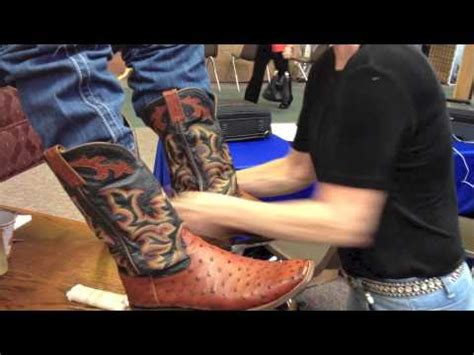 tattoo care boots how to care for your boots youtube
