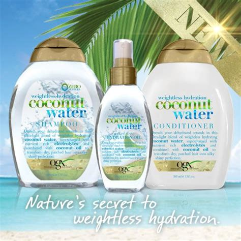 ogx hair products natural black hair 27 best images about ogx hair care on pinterest coconut