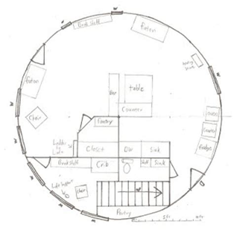 pacific yurt floor plans an alaskan family with a yurt yurt floor plans and loft plans