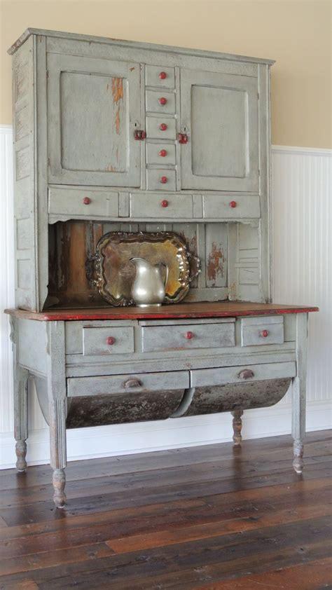 vintage antique kitchen hutch rocket antique