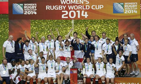 womens rugby world cup final england  canada