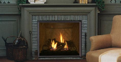 Montigo Fireplace by Montigo Peninsula Hl Series