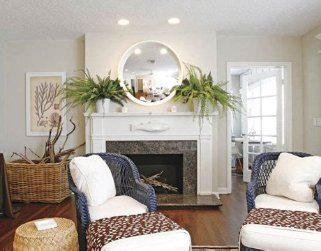 edgecomb gray living room house tweaking