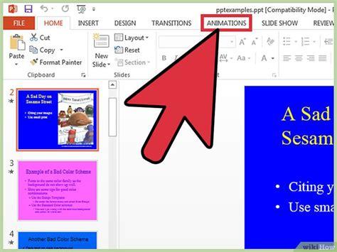 agregar imagenes a un pdf 3 formas de agregar efectos de animaci 243 n a una