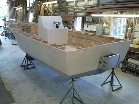 how to build a boat centre console building a 22 center console carolina style boat