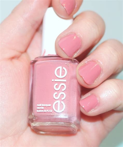 nail polish trends for older gals essie most popular hairstylegalleries com