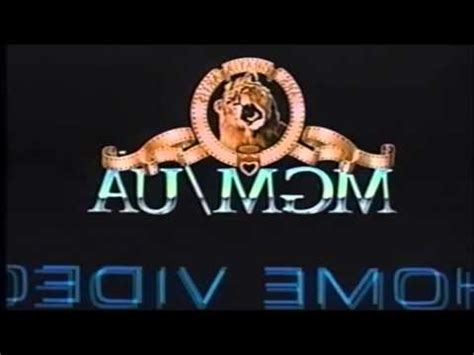 mgm ua home promotional sequence australia new