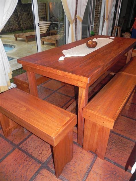 entre vetas carpinteria muebles rusticos