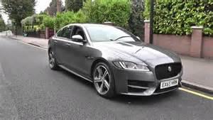 Stratstone Woodford Jaguar Used Jaguar Xf Auto For Sale In On Autovillage