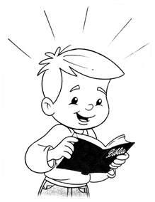 kids bible viewing gallery