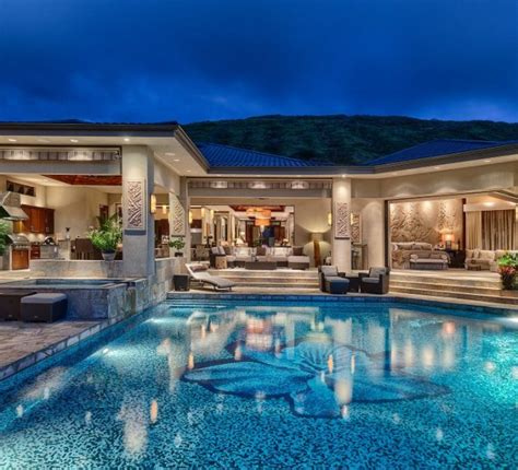 luxury homes oahu hawaii real estate hawaii homes for sale honolulu
