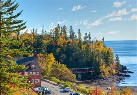 Lutsen Cabins by Lutsen Resort On Lake Superior Mn Updated 2017 Hotel
