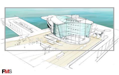 design concept for ferry terminal case study terminal design fms maritime consultants