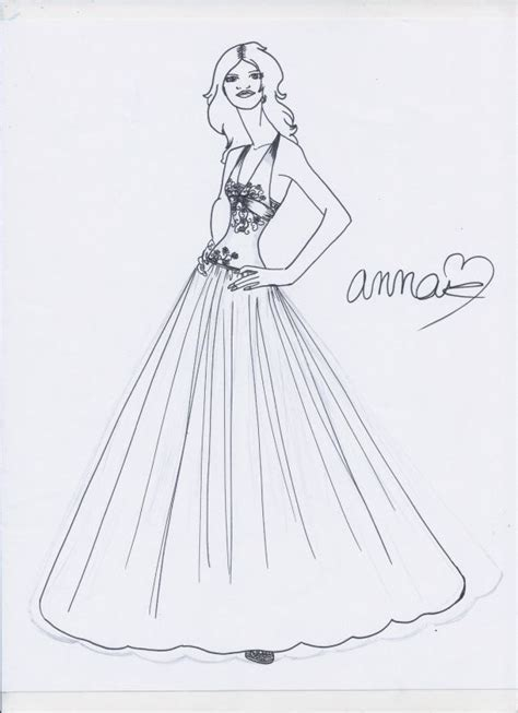 Fashion Design Sketches Of Dresses review ? Shopping Guide
