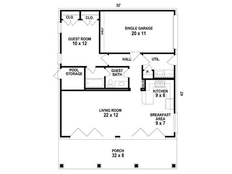 garage plans with apartment one level garage apartment plans 1 car garage apartment plan on
