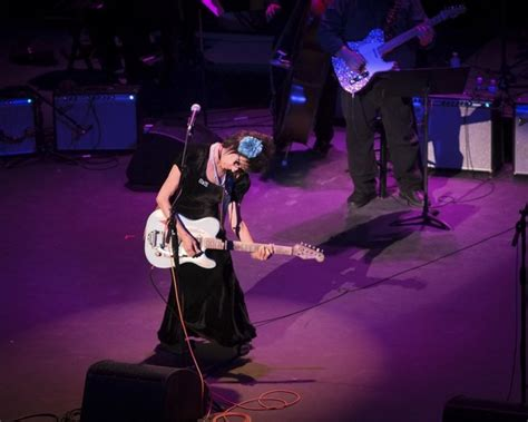 Who Sings On The Ceiling by The 2015 Ameripolitan Awards In Pictures Saving