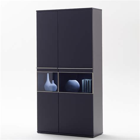 Cheap Glass Display Cabinets by Buy Cheap Black Glass Display Cabinet Compare Furniture
