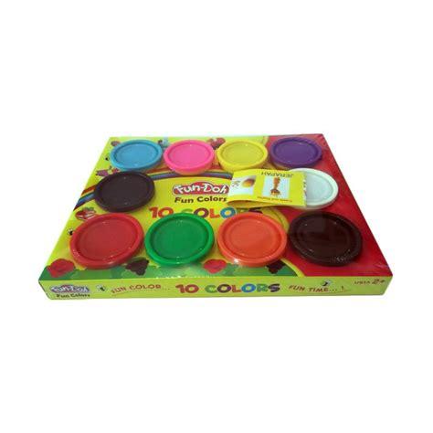 Mainan Anak Play Doh Cake mainan doh mainan toys