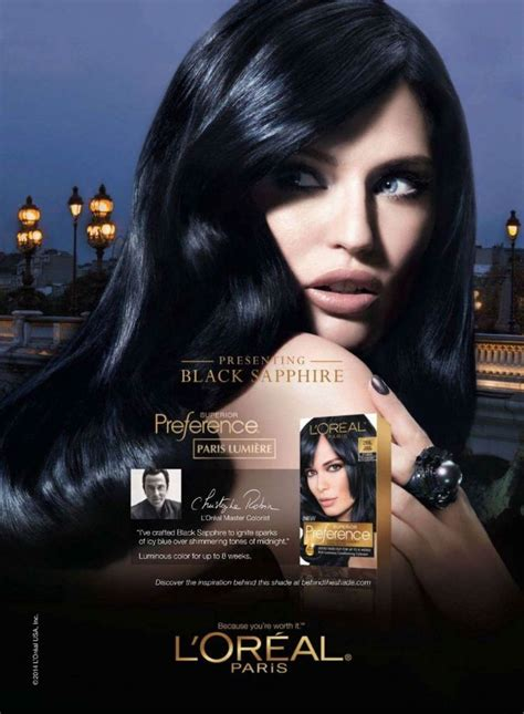 sapphire black hair color bianca balti black sapphire and hair color on pinterest