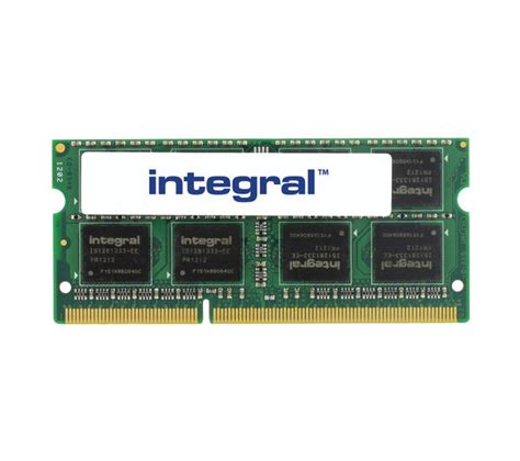 Ram Ddr3 Pc Visipro integral pc3 10600 ddr3 laptop memory 8 gb sodimm ram