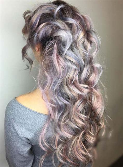 hot colors for 2017 hottest hair color 2017