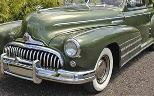 1949 Buick Special 1949 Buick Special Sedanet Bring A Trailer