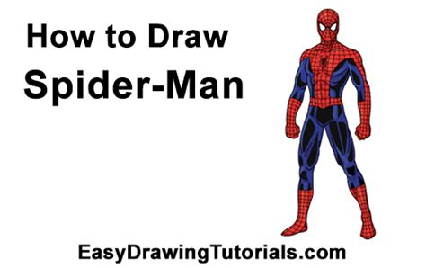 learn to draw marvel s spider learn to draw your favorite spider characters including spider the green goblin the vulture and more licensed learn to draw books how to draw spider