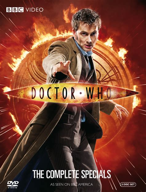 Doctor Who Season Two The Review by Doctor Who The Complete Specials Dvd Review 171 Sci Fi