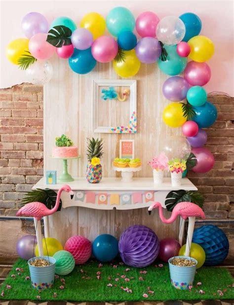 mesas de decoracion 5 mesas decoradas para cumplea 241 os y fechas especiales