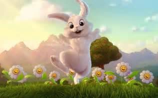 Easter bunny 2017 dr odd