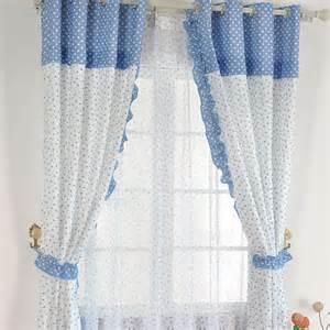 Blue And White Curtains Blue And White Curtains 187 Home Design 2017