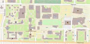 Bowling Green State University Map by Bowling Green State Then And Now Or How To Put