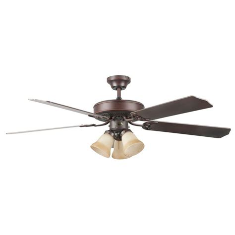 home elegance ceiling fan 52 concord fans heritage home series 52 in indoor oil rubbed