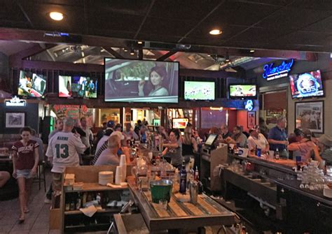 brus room sports grill review of bru s room sports grill 33062 restaurant 235 s feder